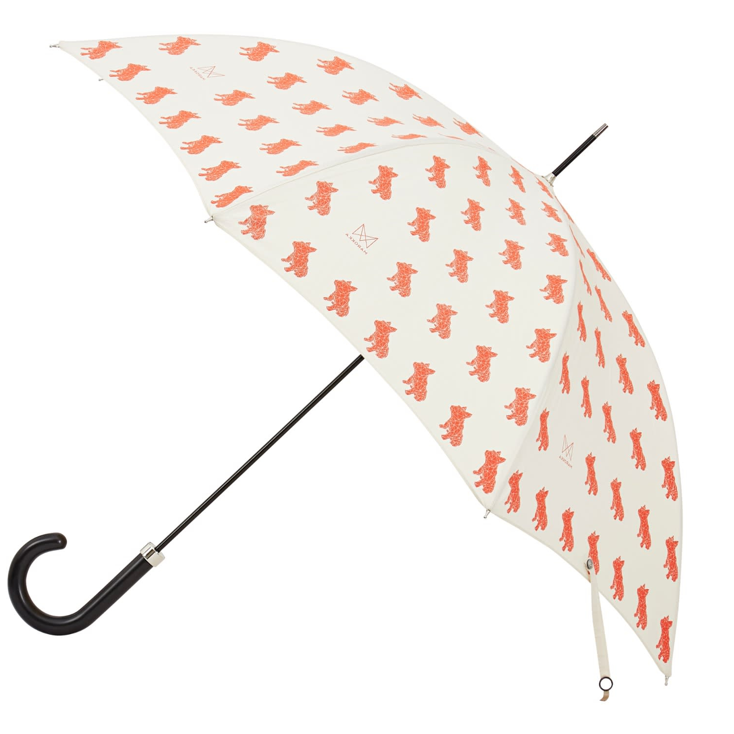 French BullDog Print Umbrella