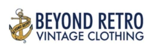 PET CHECK BLOG Beyond Retro Clothing Banner