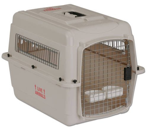 PET CHECK BLOG - Sky Kennel for dog or cat
