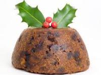 PET CHECK BLOG -Traditional Christmas Pudding