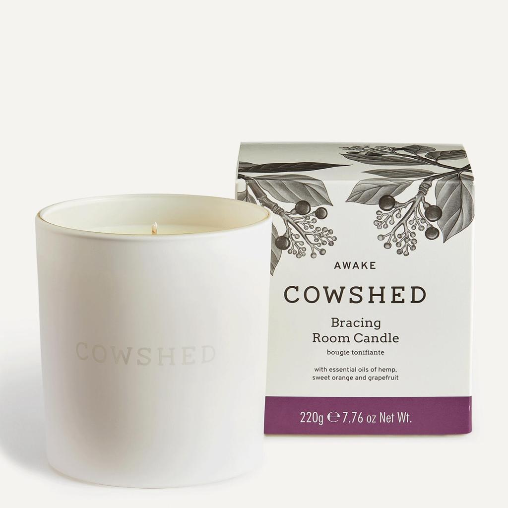 Cowshed Awake candle
