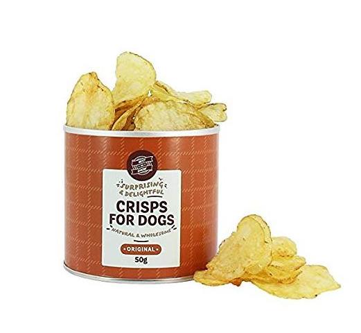 Dog Crisps