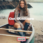 PET CHECK UK Hunter boots Get Outdoors