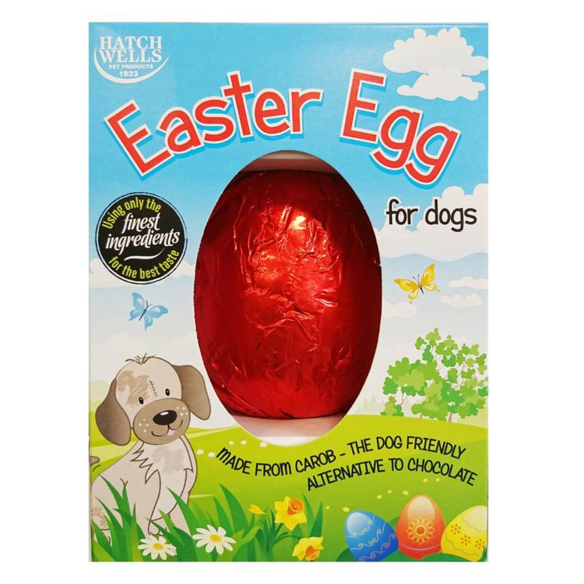 Hatchwell-Easter-Egg-Dog
