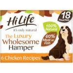 PET CHECK BLOG - Hi Life Pet Foods banner