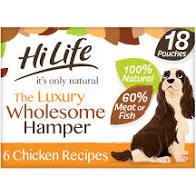 Hi Life Pet Foods