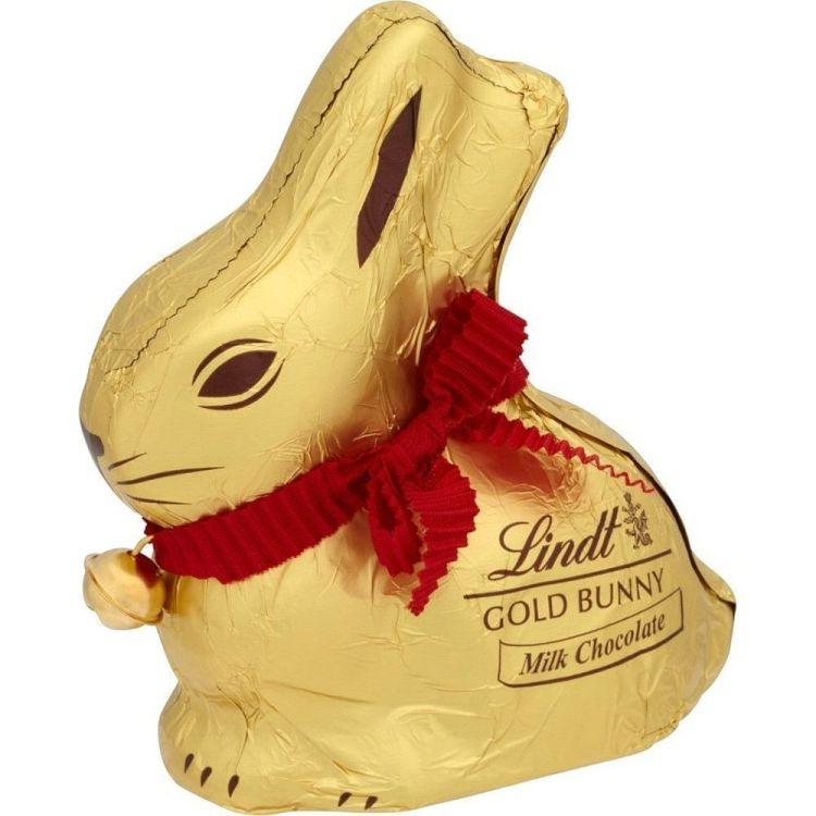 Lindt Gold Bunny