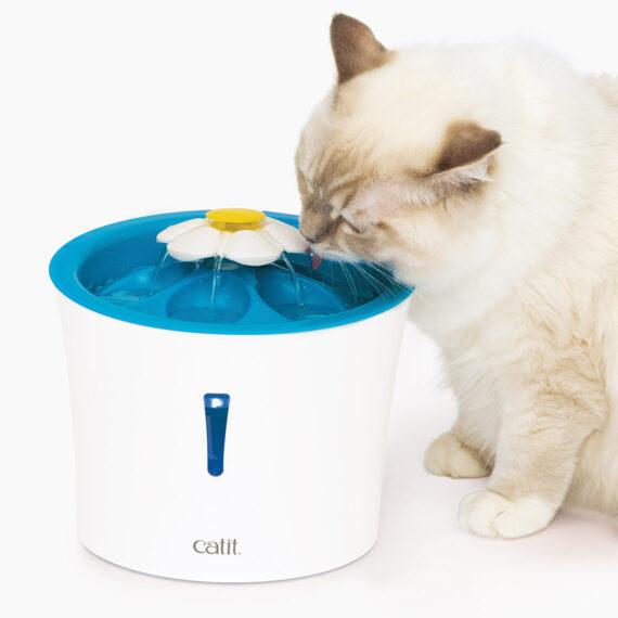 PET CHECK BLOG - Catit water fountain