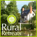 PET CHECK BLOG - Rural Retreats banner
