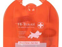 PET CHECK BLOG - Pet First Aid Box