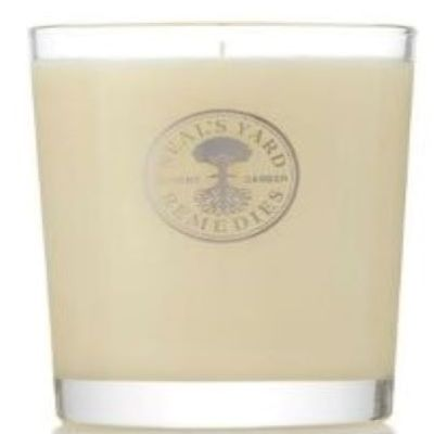 PET CHECK BLOG - Candles - Neal's Yard Remedies -