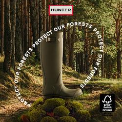 PET CHECK BLOG Hunter Boots